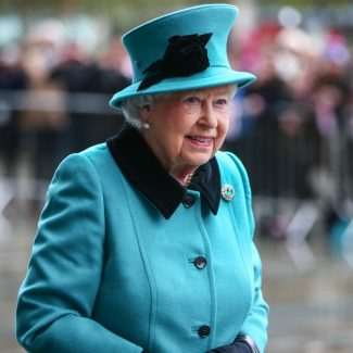 The Queen, accompanied by the Duke of Edinburgh and the Duke of York, opens the The Francis Crick Institute in London  Featuring: Queen Elizabeth II Where: London, United Kingdom When: 09 Nov 2016 Credit: WENN.com