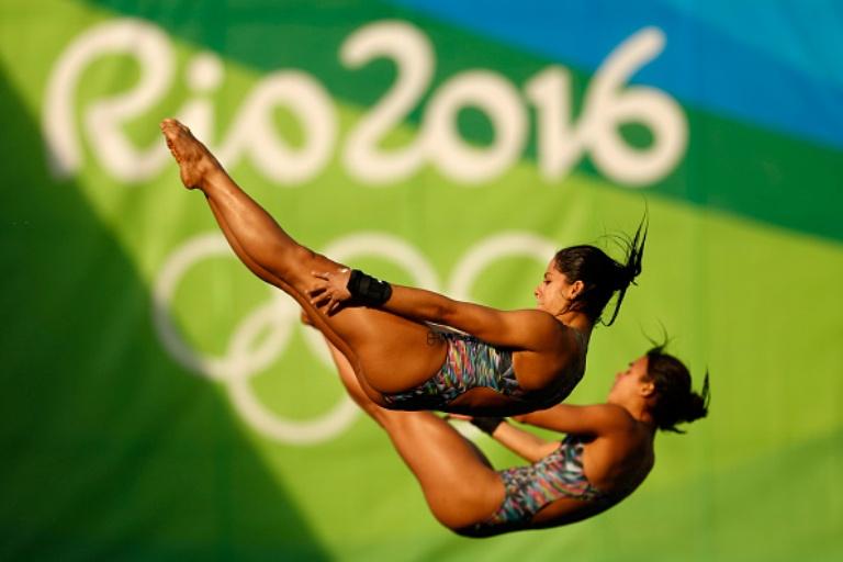 Video Cei Mai Sexi Sportivi Prezeni La Jocurile Olimpice -8248