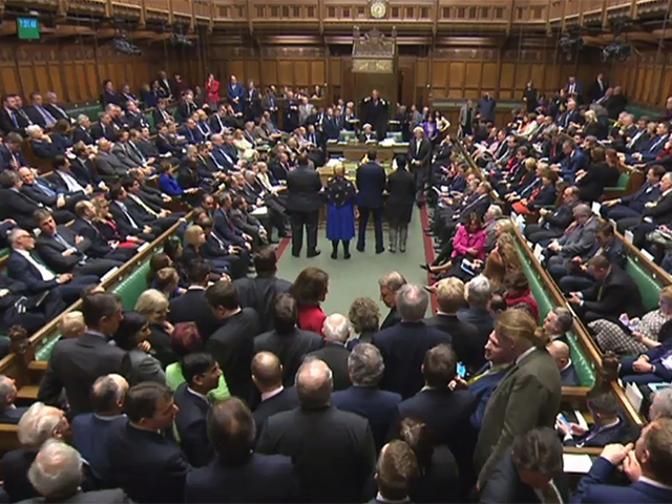 parlamentbrexit