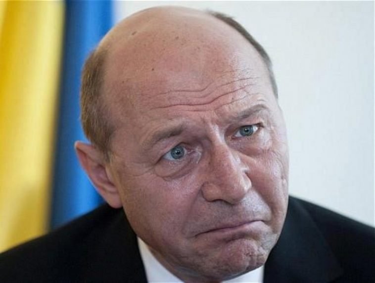 Traian Băsescu, acuzat că a turnat la Securitate sub numele de cod ...