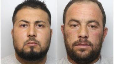 Români condamnați la închisoare
