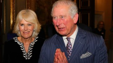 Prințul Charles testat pozitiv