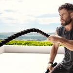 aplicaţia de fitness
