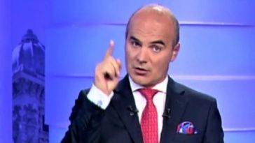 Rareș Bogdan, mesaj dur pentru românii din diaspora