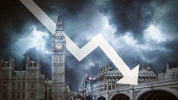 Concedieri în masă britanici