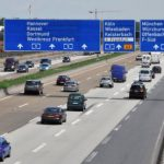 Român jefuit pe autostradă
