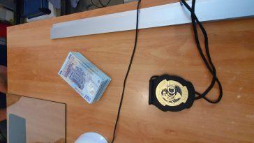 Cel mai mare falsificator de bancnote