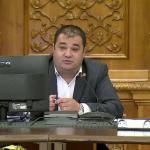 deputați PSD scandal mască