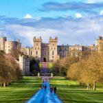 Reședințele reginei Elisabeta II