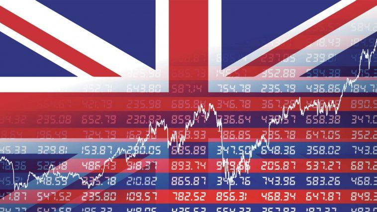 Marea Britanie a intrat în RECESIUNE