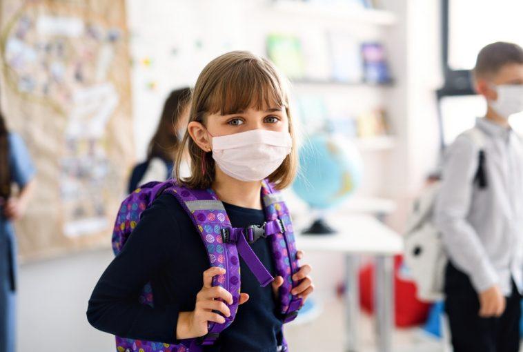 Şcoala în vremea pandemiei