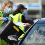Anglia: Școlile riscă să se blocheze din cauza lipsei testelor pentru COVID-19