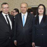 Cine este noul ambasador al României în Regatul Unit. Dan Mihalache, relocat la Ambasada României în Cipru