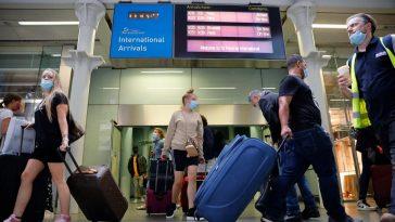Anglia: Amenzi uriașe pentru nerespectarea carantinei. Poliția va face controale aleatorii