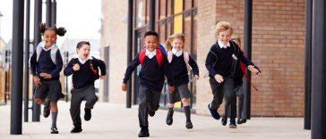 copii scoala UK