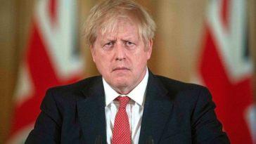 """Boris Johnson: """"Regula celor șase nu funcționează"""". Anglia se pregătește pentru un nou """"lockdown"""" la nivel național?"""