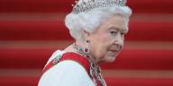 finanţele Reginei Elisabeta