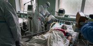 Asociere fatală. Infectarea cu gripă dublează riscul de a muri al unei persoane bolnave de COVID-19