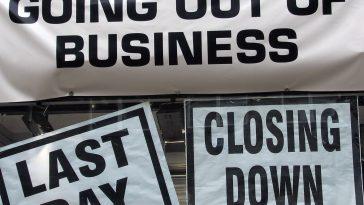 Dezastru în Marea Britanie: Sute de mii de concedieri din cauza pandemiei de coronavirus