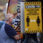 COVID-19: Noi restricții în nord-estul Angliei. Se aplică inclusiv pentru pub-uri și restaurante