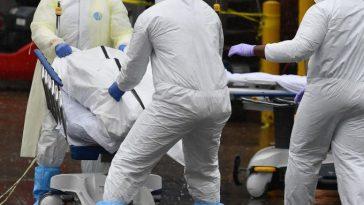 Anglia: Numărul deceselor cauzate de coronavirus începe să crească