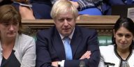 """Boris Johnson a cedat. Parlamentul va avea ultimul cuvânt în fața posibilității unui nou """"lockdown"""""""