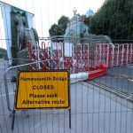 """Londra: Se prăbușesc podurile istorice de peste Tamisa. La Repubblica: """"Nu sunt bani pentru reparații"""""""