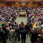 """UE dă termen Londrei: """"Retrageți proiectul de lege pentru modificarea acordului Brexit"""""""