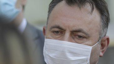 """Ministrul Sănătății, declarații îngrijorătoare: """"Există cazuri de reinfectare cu COVID în România"""""""
