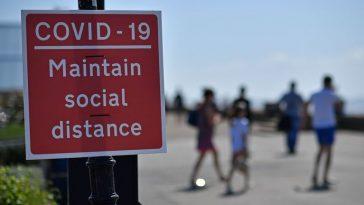 Marea Britanie: Guvernul pregătește noi restricții după creșterea numărului de cazuri de COVID-19