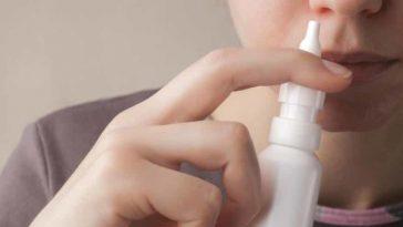 Un simplu spray nazal poate lupta cu coronavirusul. Ar preveni ca persoanele infectate să nu infecteze pe alții