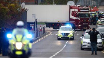 Zeci de arestări în România, Anglia și Scoția într-o anchetă privind traficul de persoane
