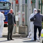 Român de 40 de ani, ucis în Dublin. Principalul suspect are 16 ani