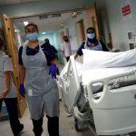 COVID-19: Explozie a numărului de decese în Marea Britanie. 241 de morți în 24 de ore, numărul cazurilor depășește 21.000