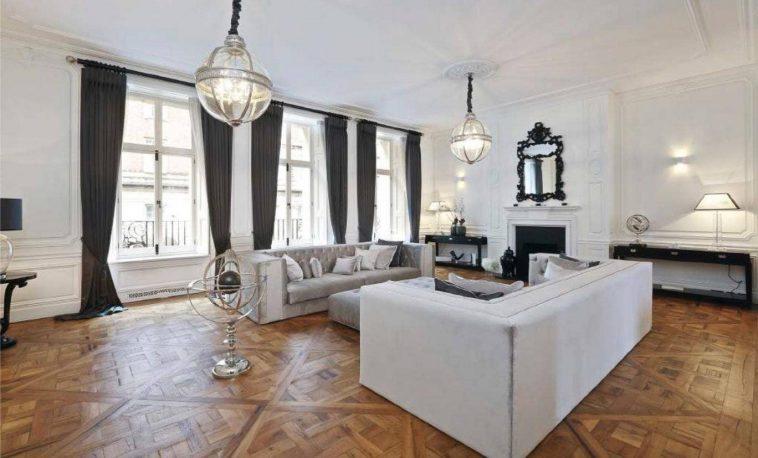 Cea mai scumpă casă de vânzare la Londra