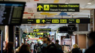 România: Persoanele care vin din Mare Britanie intră în carantină la domiciliu. Lista tuturor țărilor cu risc epidemiologic ridicat