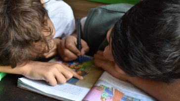 cursuri online limba română copii