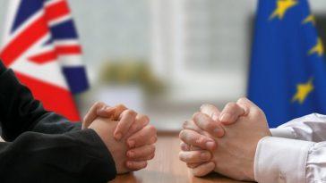 """Marea Britanie dă ultimatum UE pentru încheierea acordului comercial: """"Vrem să știm până pe 15 octombrie"""""""