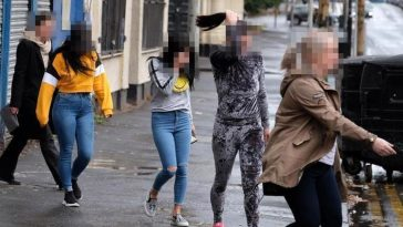 """Îngrijorare în Marea Britanie: """"Traficul sexual din România a ajuns la o «scară industrială»"""""""
