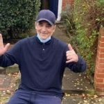 Marea Britanie: Pacientul cu cea mai lungă suferință de COVID-19 s-a vindecat și a fost externat