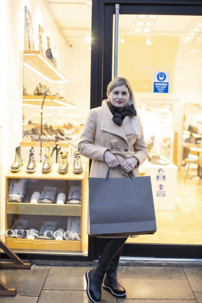 Louis Coca Shoes, Camden Town