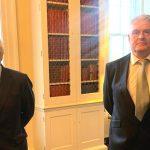 Boris Johnson este din nou în carantină. Premierul a intrat în contact cu un bolnav de COVID-19