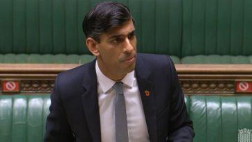Ministrul de Finanțe dezvăluie situația catastrofală din Marea Britanie: Cea mai gravă recesiune din ultimii 300 de ani