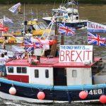 """Brexit: Marea Britanie și UE """"sunt aproape de un compromis cu privire la drepturile de pescuit"""". Acord comercial în câteva săptămâni"""