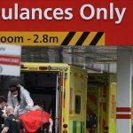 Record de morți în Marea Britanie. Cel mai mare număr zilnic din luna mai: 492 de decese în 24 de ore