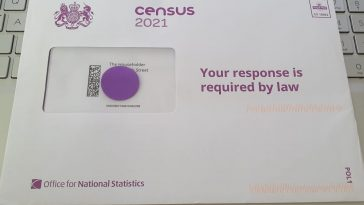 recesamant Census 2021