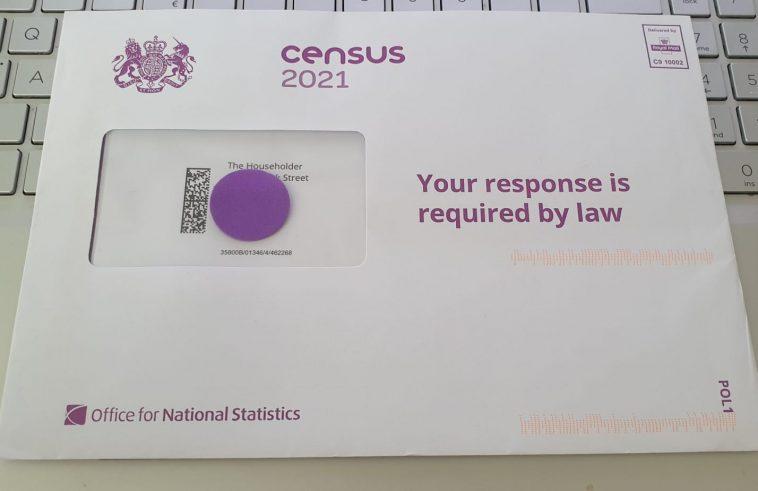 recesamant Census 2021