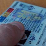 carte identitate intrare in UK