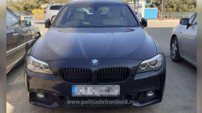 BMW căutat Marea Britanie