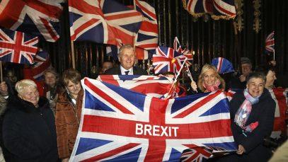 patroni britanici disperați